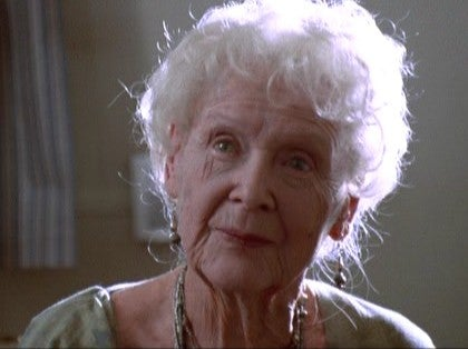 Titanic Star Gloria Stuart Dies At 100