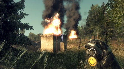 Frankenreview: Battlefield: Bad Company (Xbox 360)