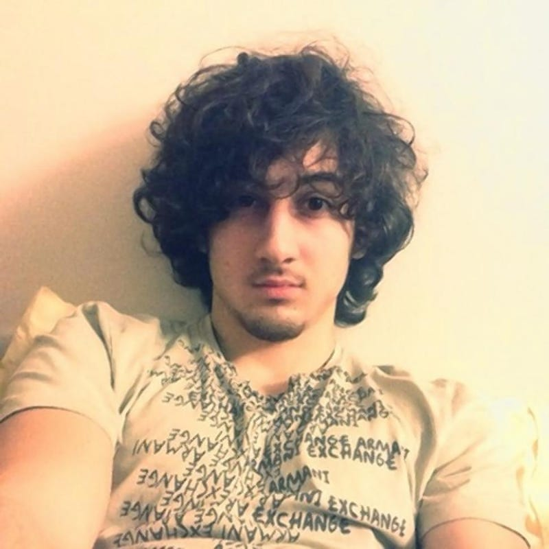 Witness Testifies That Friends May Have Taken Dzhokhar Tsarnaev's Weed