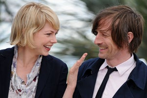 Michelle Williams & Spike Jonze: It's On