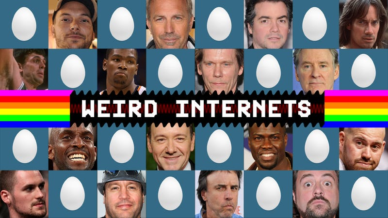 Weird Internets: How One Man Is Getting to Know Every Kevin on Twitter