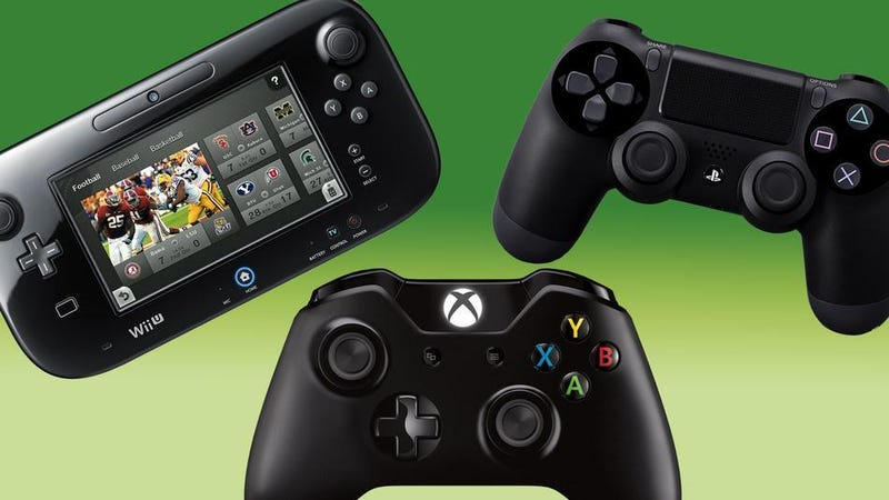What Next-Gen Console Had the Best* Exclusive Launch Line-Up?