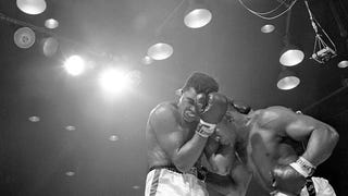 The Champ And The Chump: The Meaning Of Liston-Clay I