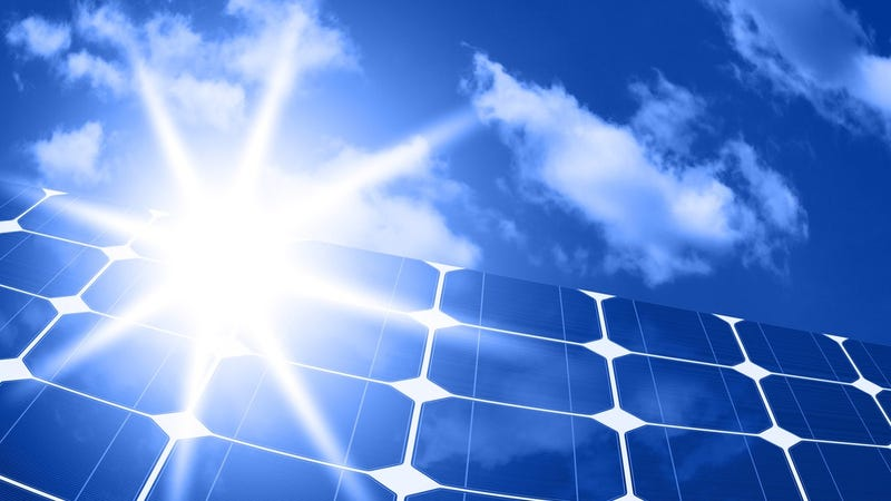 New Connectors Let Solar Cells Withstand the Power of 70,000 Suns