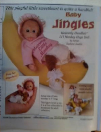 Baby Jingles Is to Be Enjoyed by Adult Collectors Only