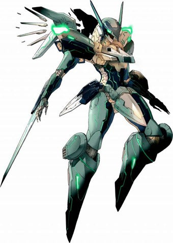 Kojima Productions: Who Wants Zone of the Enders 3?