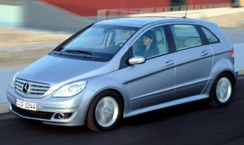Mercedes-Benz A-Class And B-Class Could Be Bound For America, According To Dr. Z