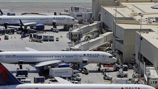 Major U.S. Airlines Cancel Flights to Tel Aviv After Rocket Scare