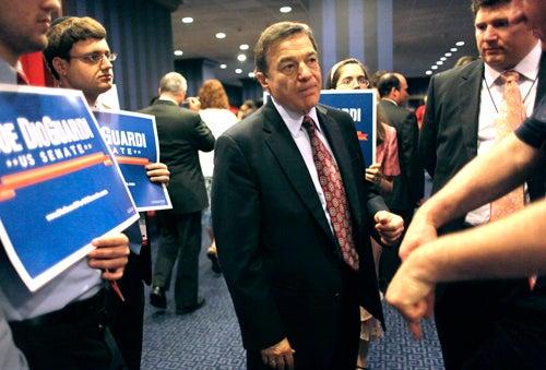 'Old Crony' New York GOP Senate Candidate Has Ponzi Scheme Links