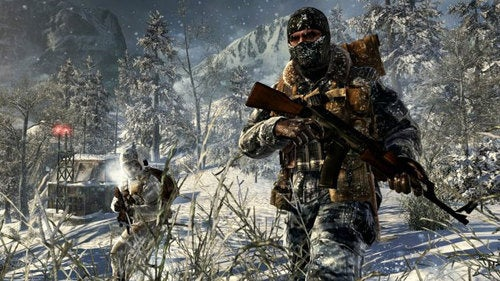Call of Duty: Black Ops Continuing Domination Over Books, Games, Movies, President Bush