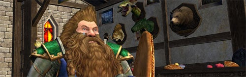 Warhammer Online Loses Four Cities, Four Classes