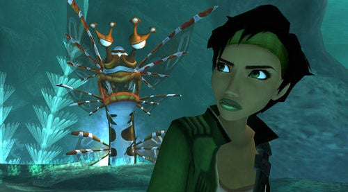 Beyond Good & Evil Getting HD Re-Release