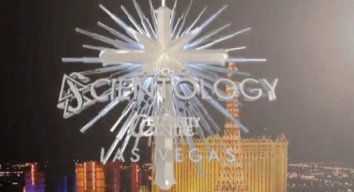 Scientology Uses Stolen Star Wars Clips to Fire Up Its Members Against Entheta
