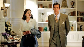 PSA: Agent Carter is Delightful