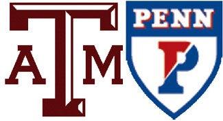 NCAA Pants Party: Texas A&M Vs. Pennsylvania