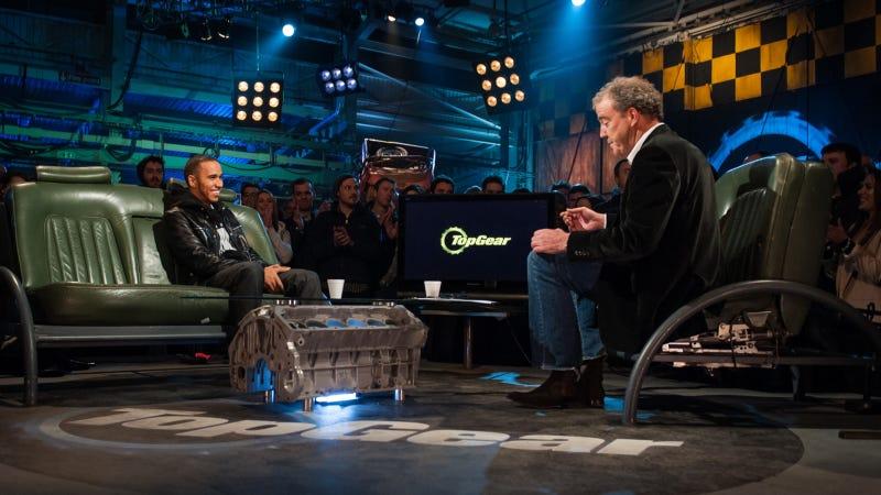 Top Gear Season 19, Episode 4: Video Open Thread