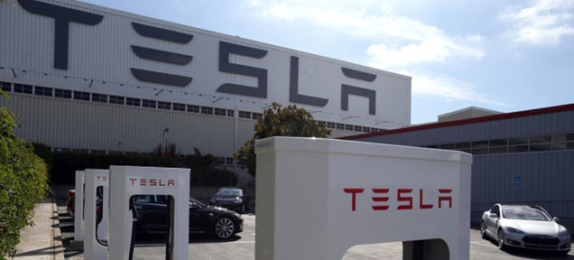 Which State Will Get Tesla's Gargantuan Battery Factory?