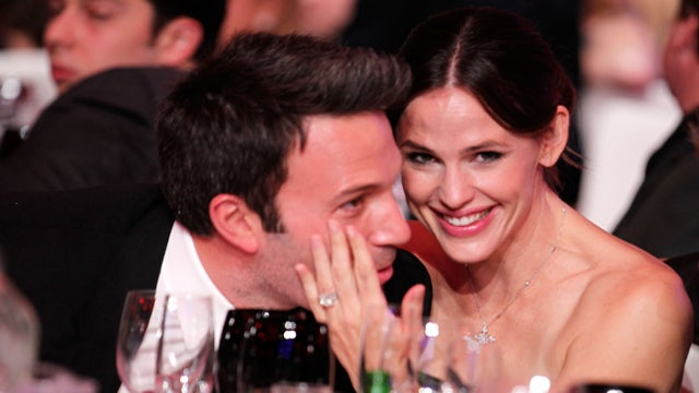 Jennifer Garner Evicted a Non-Rent Paying Baby Boy from Her Womb Today