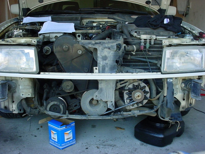 OPPO Mechanical help sought
