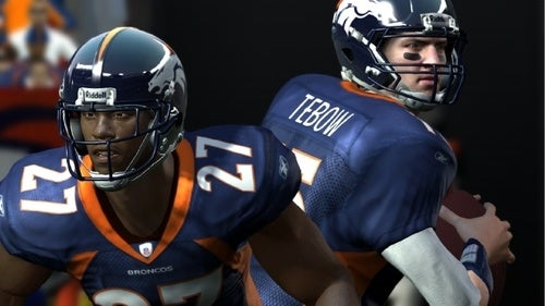 Update Delivers Old Madden Commands, New NFL Moments