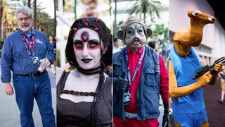 The Force Is Strong With This Gallery Of <i>Star Wars</i> Celebration Cosplay