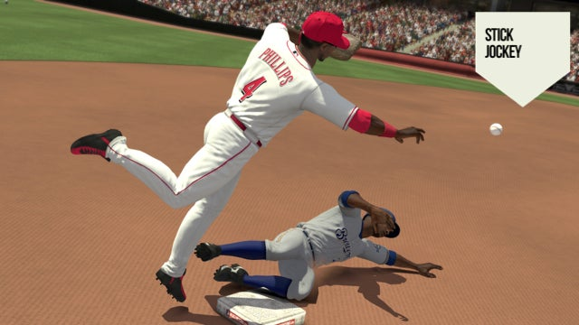 Will We Have Any Baseball Video Game on the Xbox 360 Next Year?