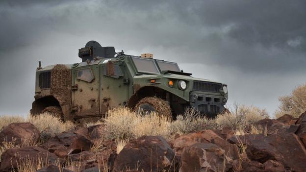 Diesel Wagon Extreme