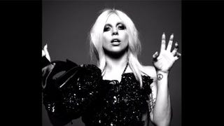 Lady Gaga Cast In <i>American Horror Story. </i>Yep, That Makes Sense.
