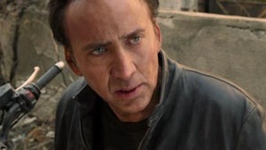 Ghost Rider 2: It's Nicolas Cage Against the Devil