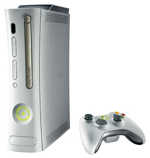 Xbox 360 May Get Cable-Like Online Subscription Service