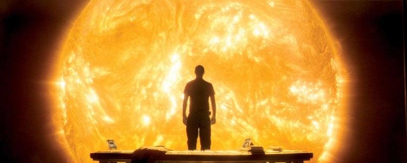 Sunshine Should Be Burning Up the Oscars