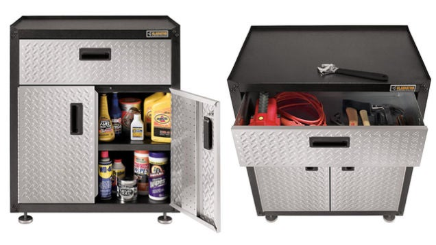 Deals: Easy Scratch Removal, Modular Tool Cabinet, Budget Action Cam