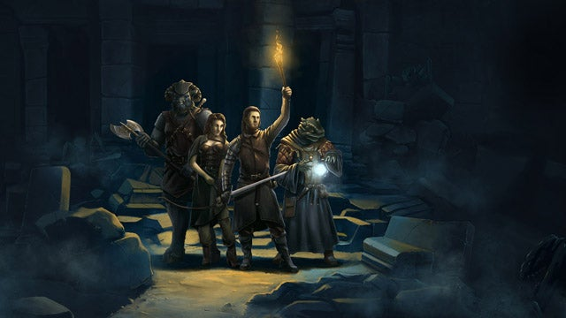 There's Officially A Legend Of Grimrock Sequel On The Way