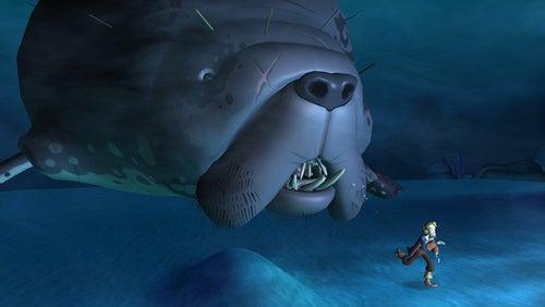 Monkey Island Episode 3: Screenshots & Release Date Ahoy!