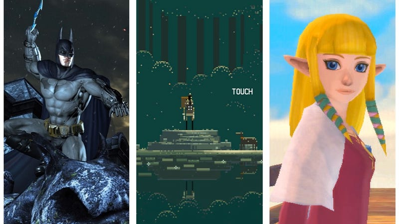 Your Guide to the Biggest Games of 2011. The Ones You Want. The Ones That Stink.