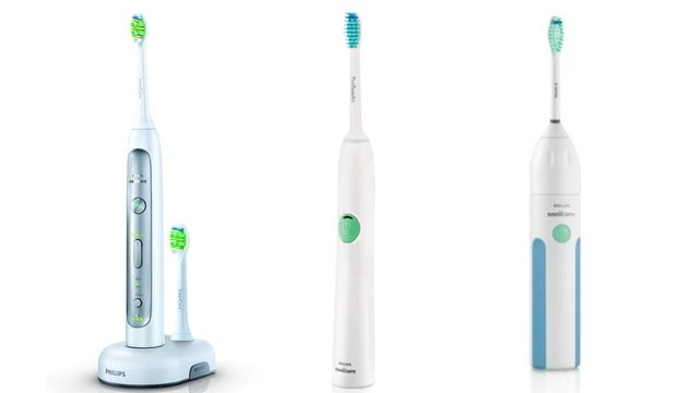 Great Electric Toothbrushes, Kindle Paperwhite, 50 Blu-ray Collection