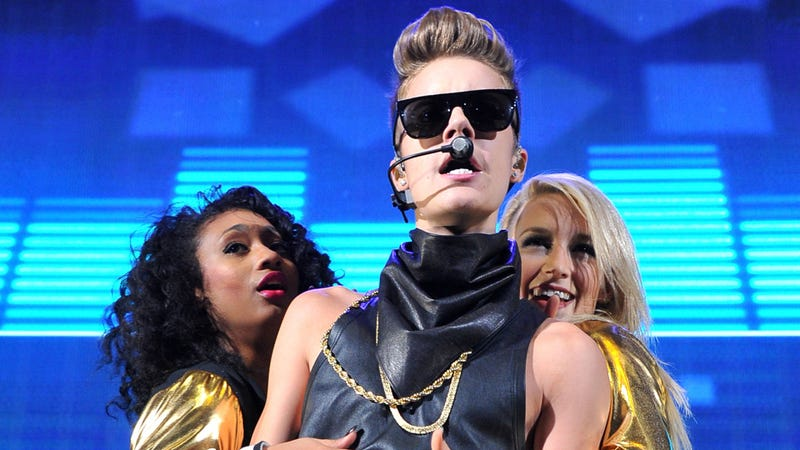 Hope You Enjoyed Your Fucking Weekend Because 19-Year-Old Millionaire Justin Bieber Had THE WORST BIRTHDAY