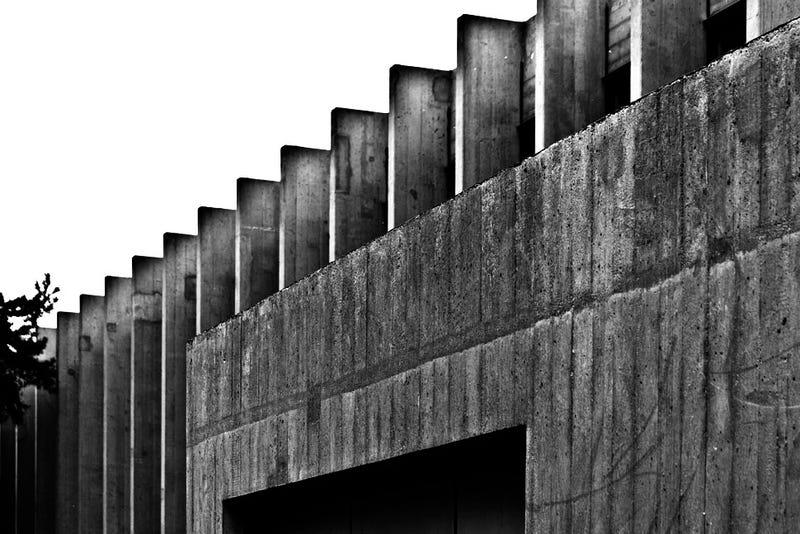 24 Captivating Photos of Concrete