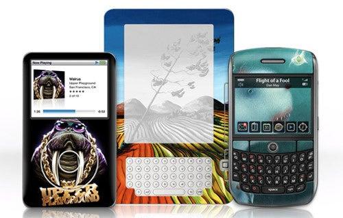 Design Your Own Laptop, Phone or Kindle GelaSkin