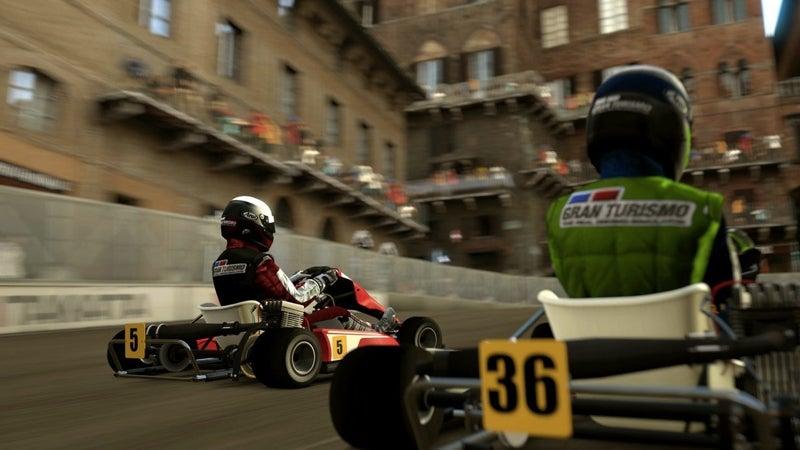 Gran Turismo 5 Designer Responds To Italian Controversy