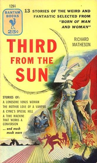 Remembering Richard Matheson