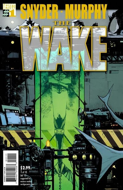 2013 Was an Absurdly Great Year for Comics