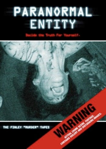 Paranormal Entity: It's Like Paranormal Activity, Only Cheaper
