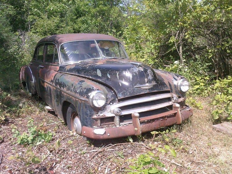 Wisconsin Rust Trip