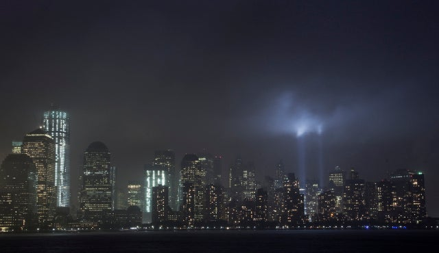 Is 9/11 Being Forgotten?: Newspapers, Politicians, Terrorists Skipping Anniversary Commemoration