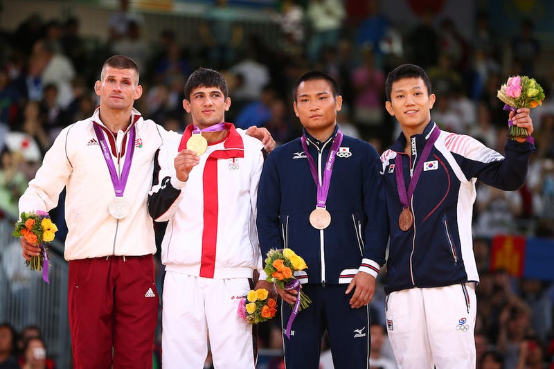 Olympic Judo Quarterfinal Ends In Controversy When Initial Loser Is Declared Winner, Both Eventually Win Bronze Anyway