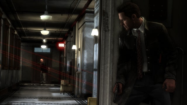 Another Glimpse of Rockstar's Max Payne 3