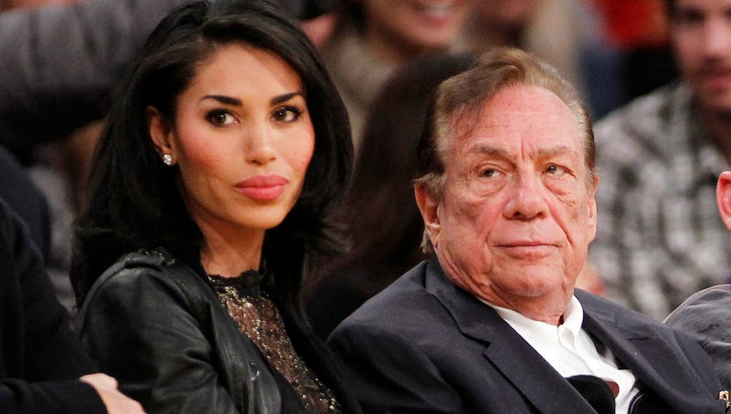 "Racist Donald Sterling: ""I Am Not a Racist"""