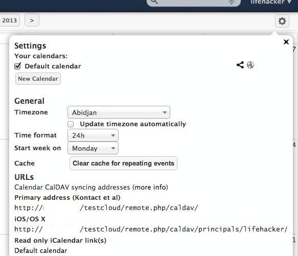 Cómo crear tu propio Dropbox privado en cuatro sencillos pasos