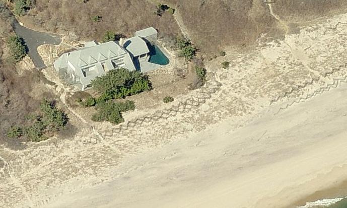 The House Built on a Ponzi Scheme